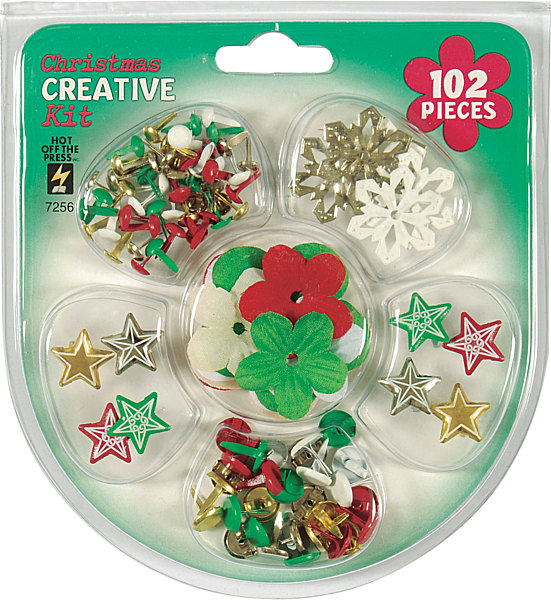 Christmas Creative Kit