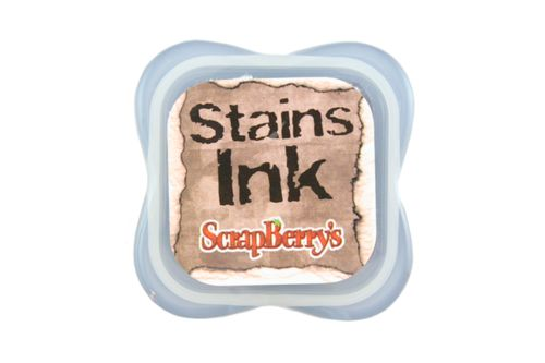 Stains Ink - Brown