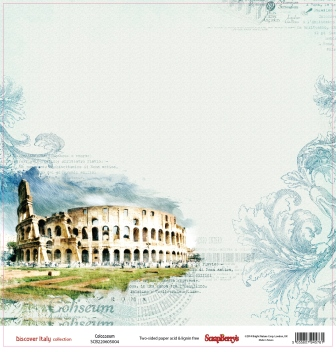 Discover Italy Collection - Colosseum