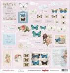 Butterflies Collection - Happiness