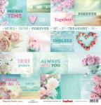 Elegantly Simple Collection - Cards 1