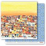 Mediterranean Dreams Collection - Colourful City