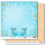 Ocean Enchantment Collection - Starfish and Seashells