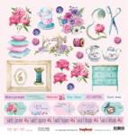 Home Sweet Home Collection - Treasured Findings