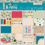 Papermania Paper Pack - Sew Lovely