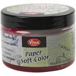 Paper Soft Color 75 ml lyserød