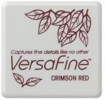 Versafine small, crimpson red