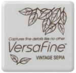 Versafine small, vintage sepia